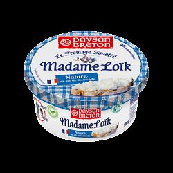 PAYSAN BRETON - Le fromage Fouetté - Madame Loïk