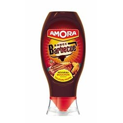 AMORA - Sauce barbecue