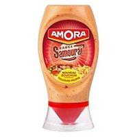 AMORA - Sauce Samouraï