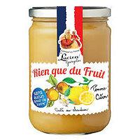 LUCIEN GEORGELIN - Pomme Citron