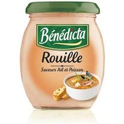 BENEDICTA - Sauce Rouille