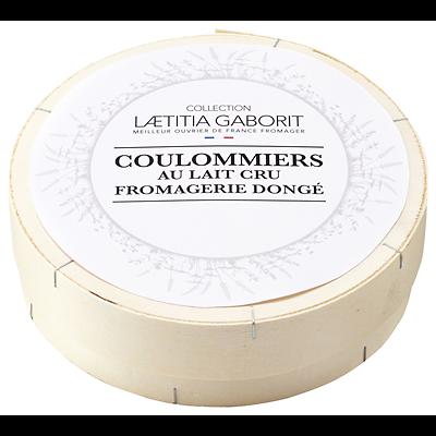LAËTITIA GABORIT - Coulommiers Entier 500g