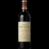 Château Maucaillou  Moulis 2015
