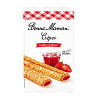 BONNE MAMAN - Crêpes - confiture de fraises