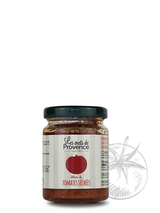LES METS DE PROVENCE - Tomates Séchées