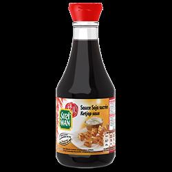 SUZI WAN - Sauce Soja - Sucrée
