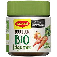 MAGGI - Bouillon Poudre - BIO Légumes