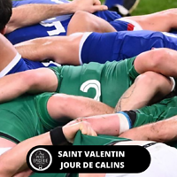 Kit Saint Valentin Jour de Calins