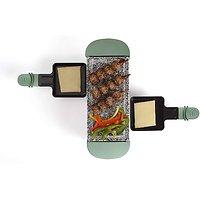 Appareil à Raclette - 2 Personnes - 350W