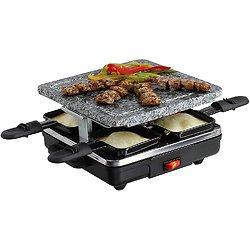 Appareil à Raclette - 4 Personnes - 600W