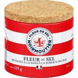 FLEUR DE SEL NOIRMOUTIER - Fleur de Sel