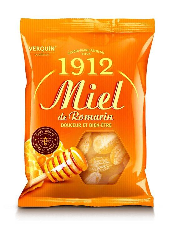 1912 - Miel de Romarin