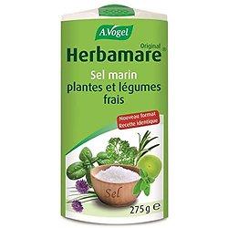 HERBAMARE - Sel Marin - Plantes et Légumes frais