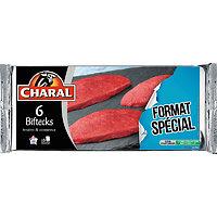 CHARAL - 6 Biftecks DLC 13/03