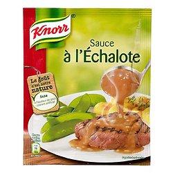 KNORR - Sauce à l'Échalote