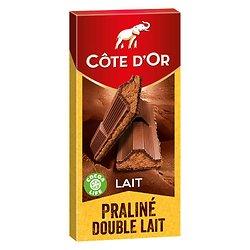 CÔTE D'OR - Praliné Double Lait