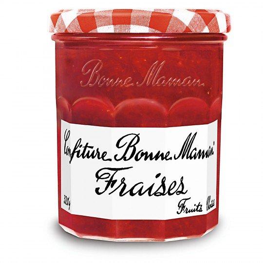 BONNE MAMAN - Confiture - Fraises