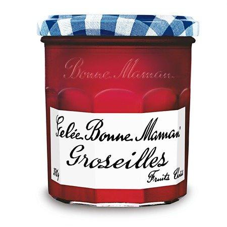 BONNE MAMAN - Gelée - Groseilles