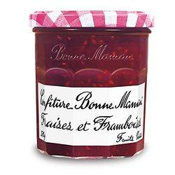 BONNE MAMAN - Confiture - Fraises et Framboises