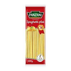 PANZANI - Spaghetti Plat