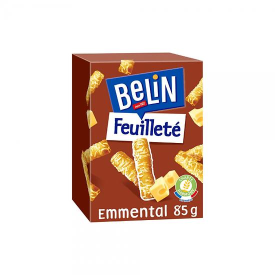 BELIN - Feuilleté