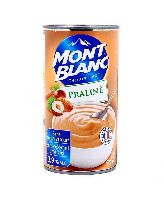MONT BLANC - Praliné