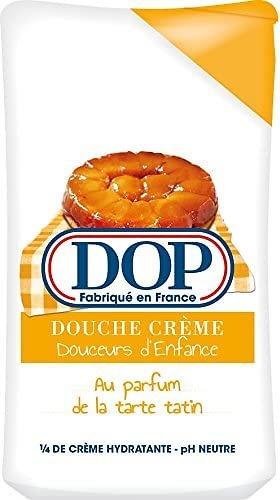 DOP - Gel Douche - Parfum Tarte Tatin