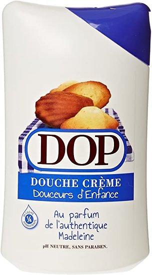 DOP - Gel Douche - Parfum Authentique Madeleine
