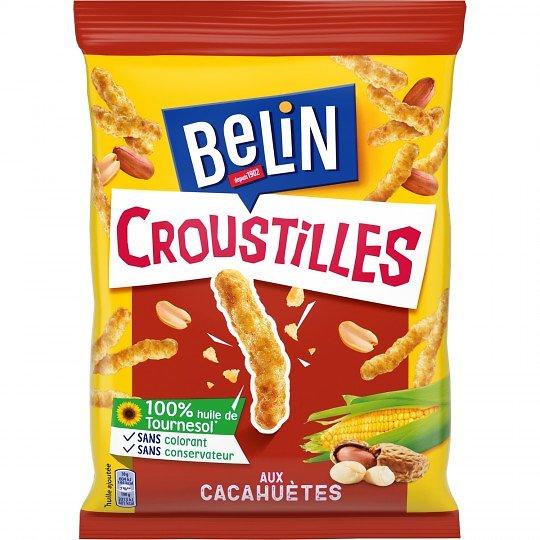 BELIN - Croustilles - Cacahuète