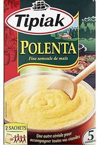 TIPIAK - Polenta