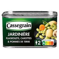 CASSEGRAIN - Jardinière