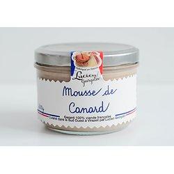 LUCIEN GEORGELIN - Mousse de Canard