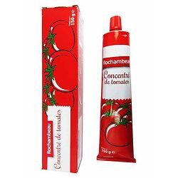 ROCHAMBEAU - Concentré de Tomates