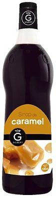 GILBERT - Sirop de Caramel