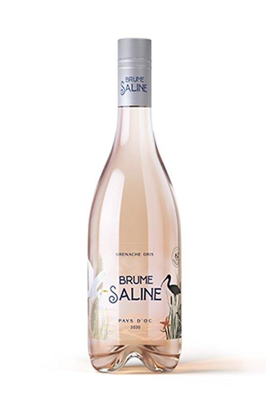 Brume Saline - Rosé