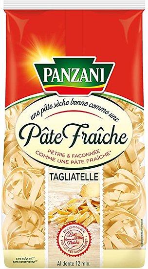 PANZANI - Tagliatelle - Pâte Fraiche