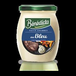 BENEDICTA - Sauce Gourmet - Bleu
