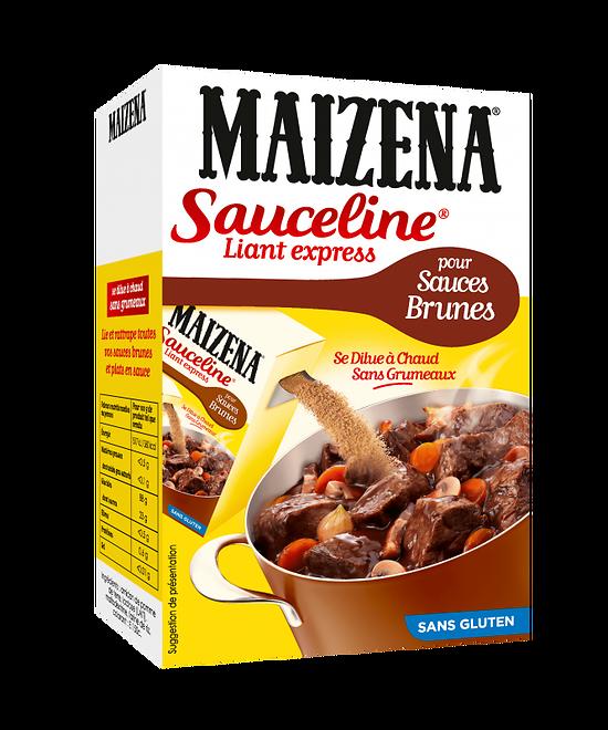 MAIZENA - Sauceline