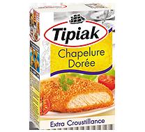 TIPIAK - Chapelure Dorée