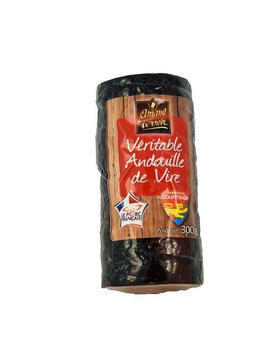 AMAND TERROIR - Véritable Andouille de Vire
