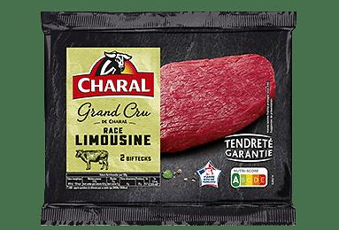 CHARAL - Bifteck Grand Cru X2 Race Limousine DLC 23/07