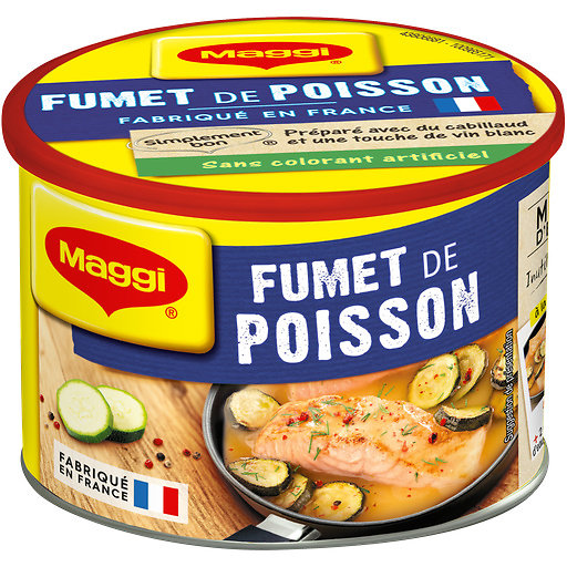 MAGGI - Fumet de Poisson