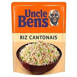 UNCLE BEN'S - Riz Cantonais