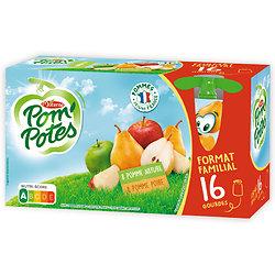 MATERNE - Pom' Potes