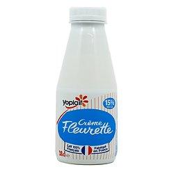 YOPLAIT - Crème Feurette