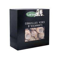 MAISON LARZUL - Croquilles Escargots