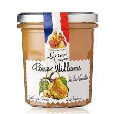 LUCIEN GEORGELIN - Poire Williams à la Vanille