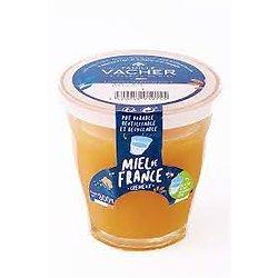 FAMILLE VACHER - Miel de France