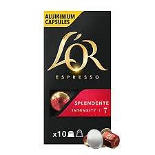 L'OR - Espresso Splendente
