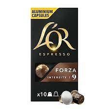 L'OR - Espresso Forza